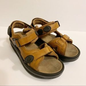 MBT | Kisumu Walking Rocker Sandal | Size 37